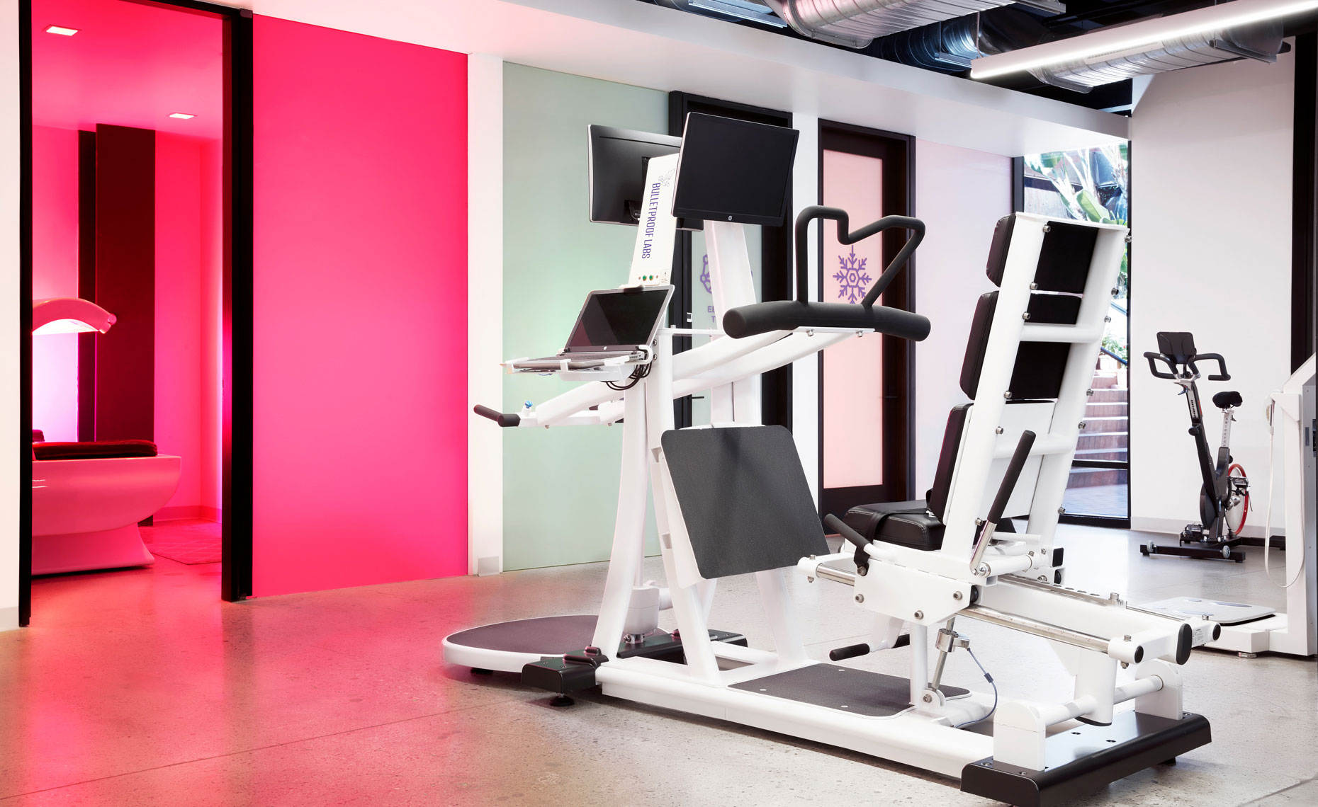 Upgrade_Labs_Santa_Monica_Workout_Room_1